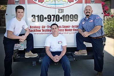 South Bay Plumber Picture